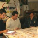 AAA Sindaco cercasi - M5S Rosignano