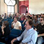 assemblea pubblica, rosignano, laboratorio, prevenzione oncologica, inquinamento