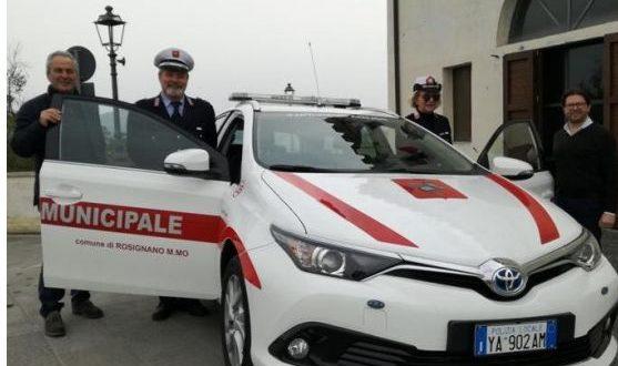 MOBILITA' SOSTENIBILE, AUTO ELETTRICHE, CAR SHARING SONO CONCETTI CHE ABBIAMO PORTATO IN CONSIGLIO COMUNALE