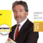 Presentazione Candidato Sindaco e Lista Consiglieri Rosignano Marittimo 2019