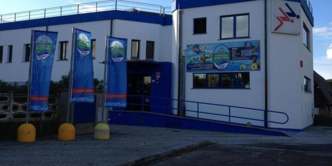 CHIUSURA  DELLA PISCINA COMUNALE: TRISTE EPILOGO DI PROBLEMI MAI RISOLTI