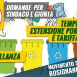Interpellanza rifiuti zero rosignano