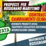 Interventi a sostegno del contrasto ai cambiamenti climatici: Green Corner, Trasporto scolastico sostenibile, Riforestazione urbana