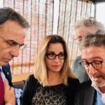Incontro con il Ministro Costa e i Consiglieri M5S di Rosignano marittimo
