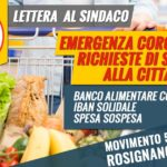 Lettera con proposte del M5S al Sindaco di Rosignano