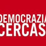 m5s chiede revoca del presidente del consiglio comunale di rosignano marittimo