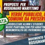Mozione Verde pubblico approvata
