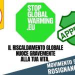 approvata mozione m5s rosignano stop global warming