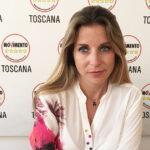 irene galletti m5s regionen toscana