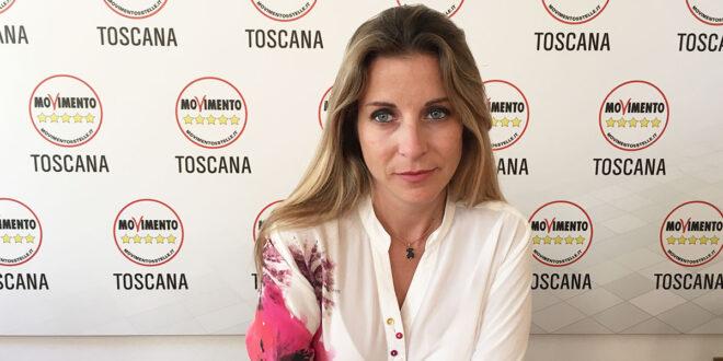 """SMALTIMENTO ILLECITO DI LIQUAMI, IRENE GALLETTI: """"UN'INTERROGAZIONE URGENTE PER CHIARIRE SE LA REGIONE HA VIGILATO"""""""